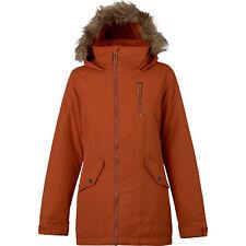 BURTON  Women's HAZEL Snow Jacket - Picante - Size XSmall - NWT