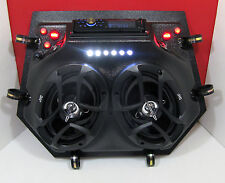 POLARIS RADIO, 2008-2014 Polaris RZR 2, Overhead Console Stereo Radio