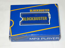 Blockbuster Video MP3 Player