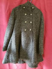 Liz Claiborne Coat, Sz XL, Col Charcoal, MSRP $220