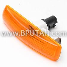 Land Range Rover Sport LR2 LR3 LR4 Side Fender Marker Lamp Light Amber Orange