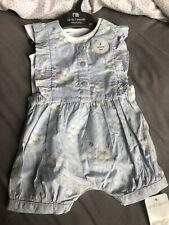 2 Piece Baby Girl Set Mothercare Up To 1 Month