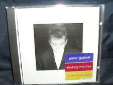 Peter Gabriel ‎– Shaking The Tree: Sixteen Golden Greats