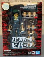 Bandai: S.H. Figuarts - Cowboy Bebop - Spike Spiegel Action Figure