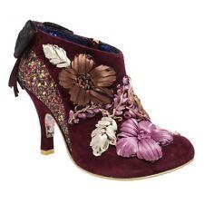 Zip Mid Heel (1.5-3 in.) Irregular Choice Boots for Women