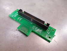USED York 031-01765-002 Chiller Display Interface Board Rev. C