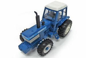 Ford TW35 FWA Tractor  - 1/32