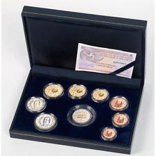 ESPAÑA SPAIN ESTUCHE EURO SET PROOF 2007 FNMT
