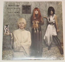 TORI AMOS-AMERICAN DOLL POSSE-ORIGINAL EPIC 82876 86140 1-HYPE STICKER-SEALED-LP