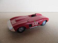 F.D.S. 29 Kit WM 1:43 Ferrari 290 MM 1956 # 548 Castellotti