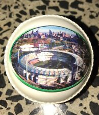 ### MELBOURNE CRICKET GROUND MCG Photo Cricket Ball SCG Bradman MCC AFL ASHES ##