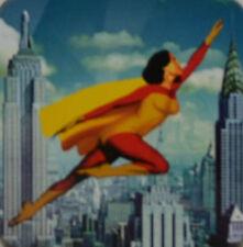 MAX HAMID SUPERWOMAN SUPER EROI - SOTTOBICCHIERE DI BIRRA NUOVO (C88)