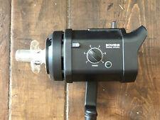 Bowens Gemini GM400Rx Flash Head Strobe plus Pulsar Trigger