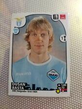 Figurina Serie A 2017-2018 Dusan Basta Numero 320 squadra Lazio
