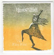 (GL425) Heg & The Wolf Chorus, The White Witch - 2016 DJ CD
