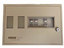Edwards Fire Alarm Control Panel 1211b One Zone Nos