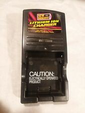 Genuine New Bright R/C 6.4V Lithium Ion Battery Charger A587500493  120AC  60HZ