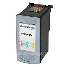 CL41 Color Cl-41 Ink Cartridge for Canon PIXMA MP190