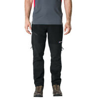 Berghaus Mens Fast Hike Pants Trousers Bottoms - Black Sports Outdoors