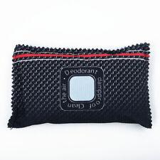 Dehumidifier Charcoal Bag Reusable Anti-mist Moisture Absorbing Pouch Dessicant
