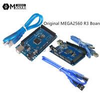 ATmega2560-16AU Update Board CH340G MEGA2560 R3 Module 5V USB Cable