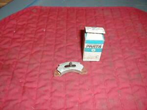 NOS MOPAR 1960-61-62-63 TURN SIGNAL SWITCH CONTACT PLT