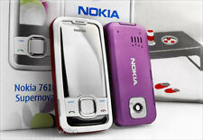 Nokia 7610 Supernova weiss lila + Garantie + 2GB +KFZ