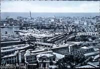 1959 GENOVA il Porto Panorama - ediz.Dell'Armi