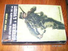 Les Quatre tournants de la guerre à l Ouest Van Aaken