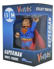 DC Comics Vinimates Series 2 Superman Vinyl Figure Diamond Select 10 Cm
