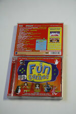Fun and Games   (PC-CD+DVD)  Francais