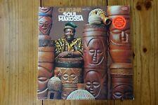 Olatunji – Soul Makossa PARAMOUNT PAS 6061