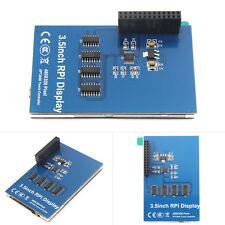 3.5 inch B/B + LCD Touch Screen Display Module 320 x 480 for Raspberry Pi V3RX