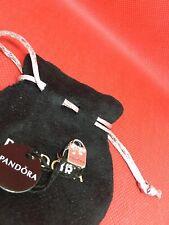 PANDORA Shopping Silver Bag 791184 charm S925 ALE