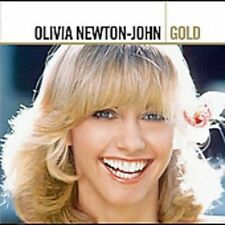 Olivia Newton-John - Gold [New CD] Rmst