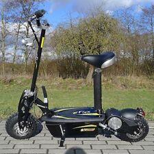 Trottinette 1000W eFlux Freeride 48V