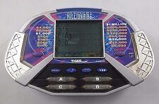 Who Want's To Be A Millionaire Hand Held Game Tiger Electronics Tested & Works