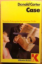 """""""Case"""" von Donald Carter"""