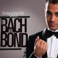 From Bach to Bond (2015)