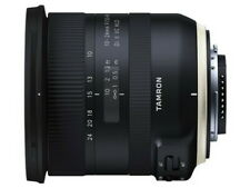 TAMRON 10-24mm F/3.5-4.5 Di II VC HLD (Model B023) Lens for Nikon Japan Ver. New