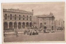 The Natural History Museum & Art  Gallery, Bristol Postcard, B380