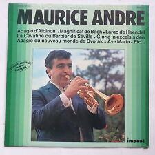 MAURICE ANDRE Adagio d Albinoni .. Collection IMPACT 6886505
