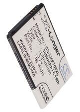 Batterie 1650mAh type BL-44JH EAC61839001 Pour LG H410