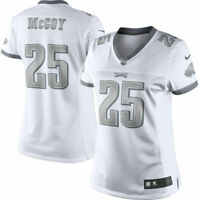 LeSean McCoy Eagles Nike Women's Platinum Jersey. New. Retail $155. Free S&H