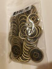 Rising Sun Game Kickstarter Metal Coin Upgrade
