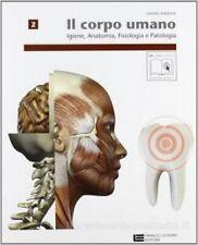 CORPO UMANO 2 - (LM LIBRO MISTO)