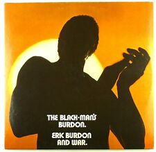 "2x 12"" LP - Eric Burdon And War - The Black-Man's Burdon - D932 - cleaned"