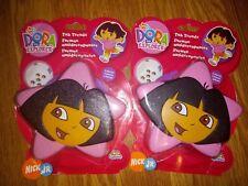 (2) New Dora The Explorer Tub Treads