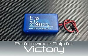 Performance Speed Chip Racing Torque Horsepower Power ECU Module for Victory