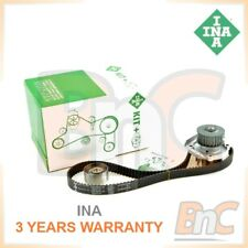 INA HEAVY DUTY TIMING BELT KIT CAMBELT SET & WATER PUMP FOR FIAT GRANDE PUNTO